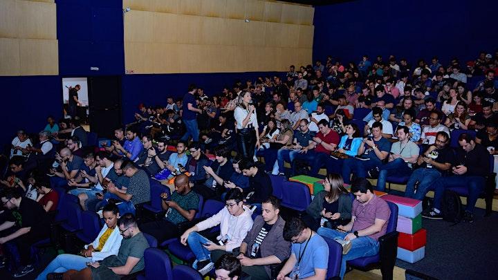 Imagem do evento Big Data Brazil Experience 2021