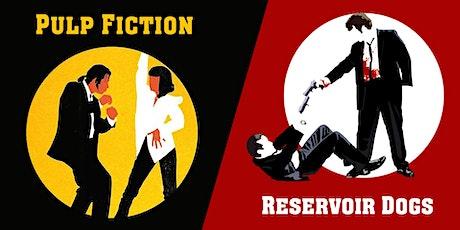 Tarantino Film Fest! tickets