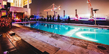 NYElectric W Hollywood Hotel Rooftop 2021 - New Year's Eve Party tickets