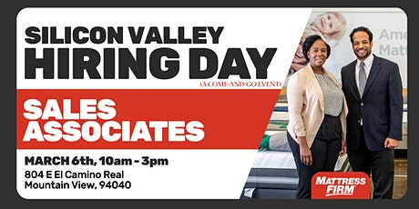 Silicon Valley - Hiring Day tickets