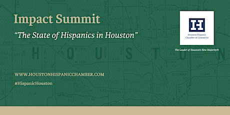 2020 Hispanic Impact Summit tickets