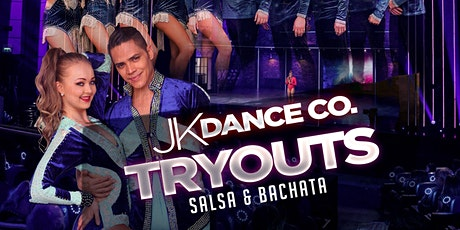 JK Dance Co Teams Tryouts tickets