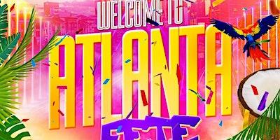 WELCOME TO ATLANTA CARNIVAL 2020