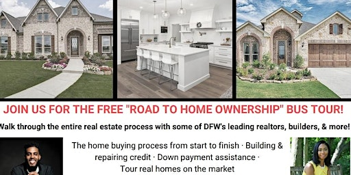 First Time Home Buyer's Tour