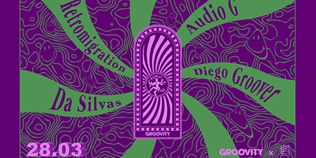 GROOVITY presents: VLLA Sessions tickets