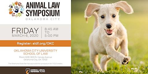 Animal Law Symposium: Oklahoma City