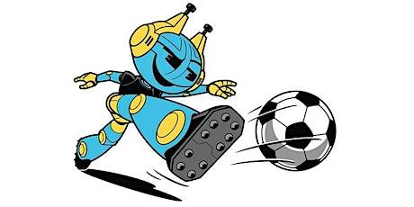 RoboCup Junior Soccer Next Steps (Teacher/Mentor Workshop) tickets