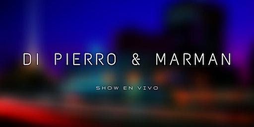 DI PIERRO & MARMAN