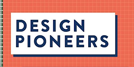 Design Pioneers: Andy Hertzfeld tickets