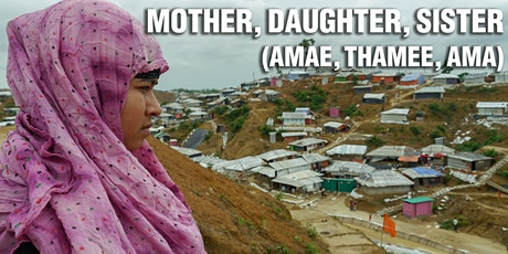 """MOTHER, DAUGHTER, SISTER at """"Face-to-Face with the Filmmaker"""" tickets"""