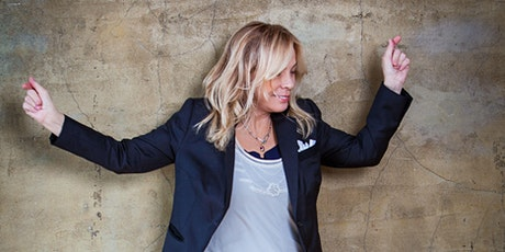 CANCELLED: Rickie Lee Jones w/ Mike Dillon @ The Vogue tickets
