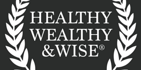 Red Deer Healthy Wealthy and Wise Business Connect tickets