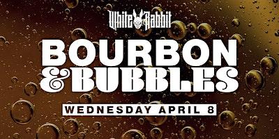 Bourbon & Bubbles Tasting