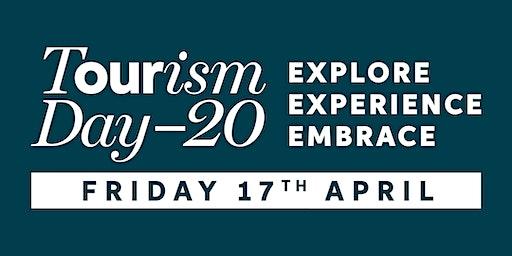 Celebrate Tourism Day at Ionad Cultúrtha an Phiarsaigh
