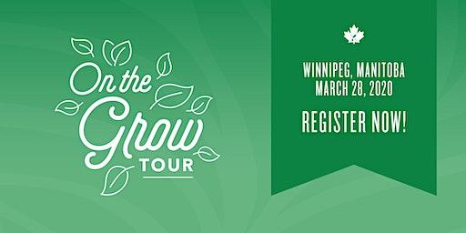 On the Grow Winnipeg