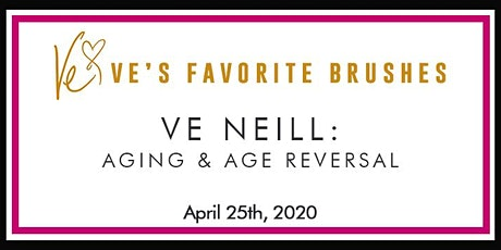 Ve Neill: Aging & Age Reversal tickets