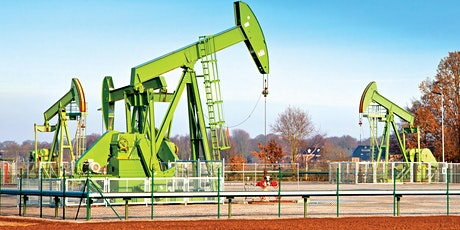 Fundamentals of Oil and Gas Exploration and Production: London tickets