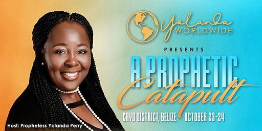 A Prophetic Catapult (Cayo District, Belize)