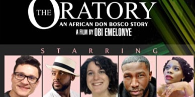 The Oratory Movie Premiere