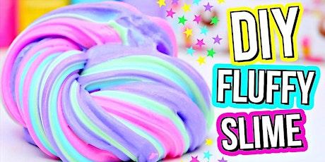 STEM: Fluffy Slime tickets