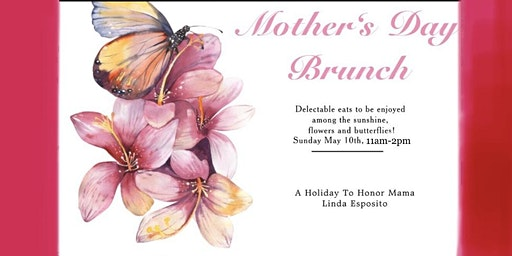 Mother's Day Brunch!