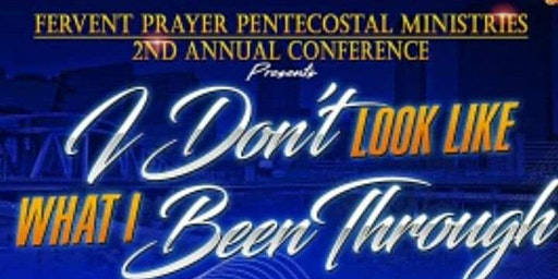 Fervent Prayer 2nd Annual Conference