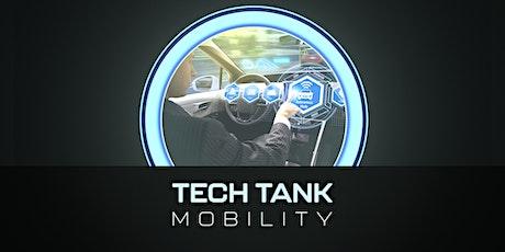 HQ Tech Tank - Mobility tickets