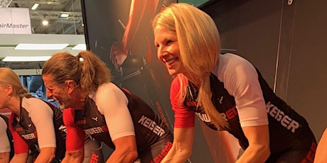 Keiser Indoor Group Cycling - FOUNDATIONS CERTIFICATION tickets