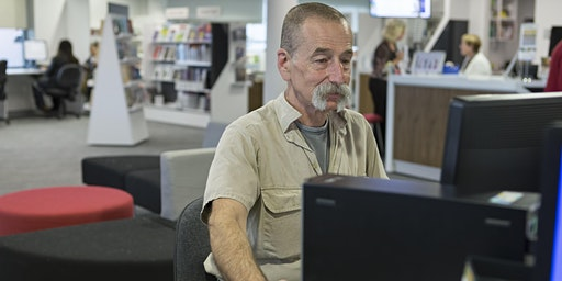 Be Connected - Using the Internet Basics - Swansea Library