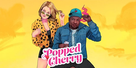 Popped Cherry Comedy tickets