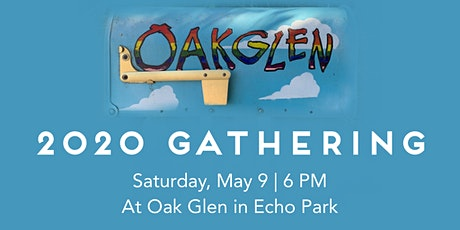Oak Glen 2020 Spring Fundraiser tickets