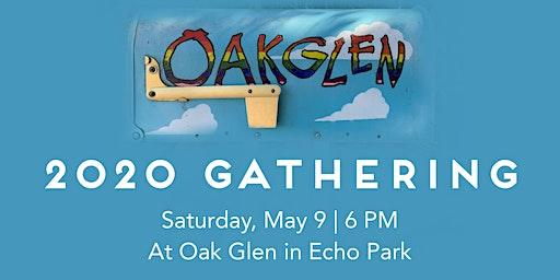 Oak Glen 2020 Spring Fundraiser