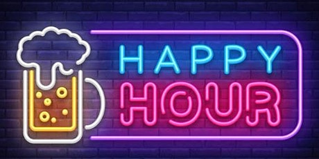 2 for 1 Weekday Happy Hour (All Drinks) tickets