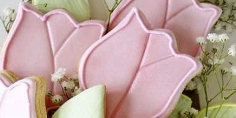 Mother's Day cookie bouquet  tickets