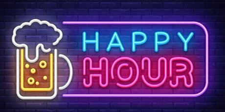2 for 1 Weekend Happy Hour (All Drinks) tickets