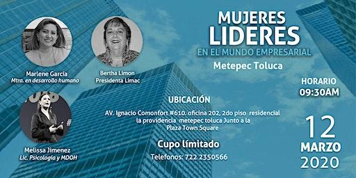 CONTPAQi - LIMAC Mujeres Lideres en el Mundo Empresarial 2020