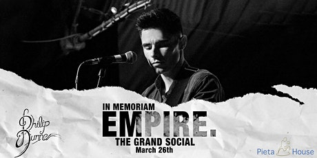 Empire tickets
