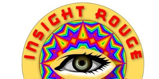 Insight Rouge Radio Show - 4th Anniversary Party!!!