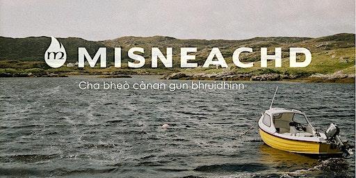 Cruinneachadh Misneachd 2020