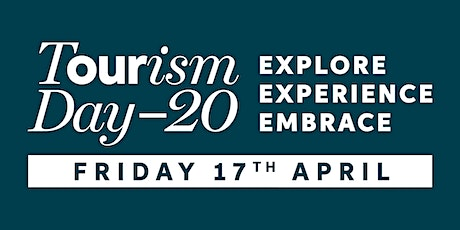 Celebrate Tourism Day with Carrickcraft tickets