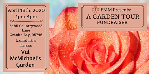 Everyone Matters Ministries Presents: A Garden Tour