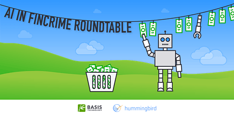 AI in Fincrime Roundtable tickets