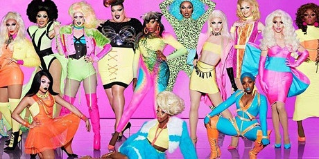 RuPaul's Drag Race Season 12 Viewing Party tickets