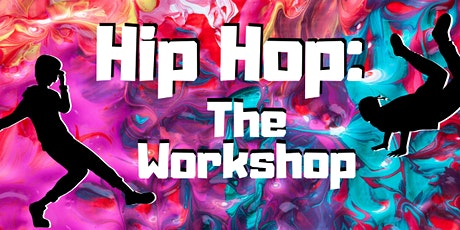 Hip Hop Workshop tickets