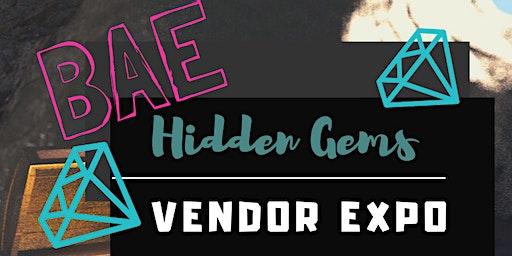 #VENDORS Wanted for  BAE Entrepreneur Expo 2020 #VENDOR