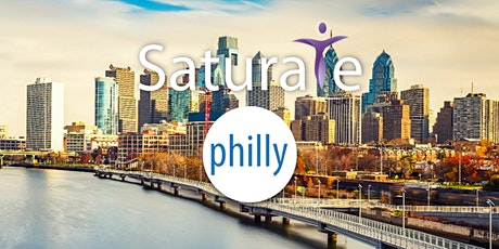 Saturate Philly Meeting tickets