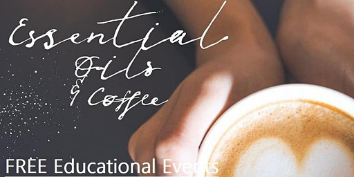 Intro to Essential Oils at Vendella Coffee Haus, Eagan