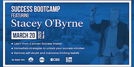 Success Bootcamp! tickets