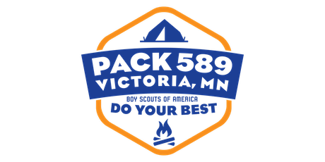 Victoria Pack 589 - 2020 Spring Tanadoona Campout tickets