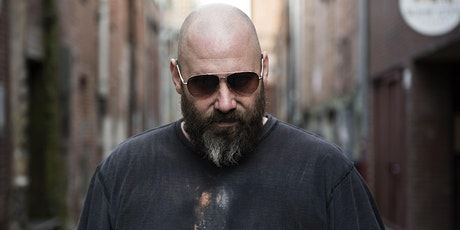 Sage Francis w/ Wasteland Hop and Special Guests tickets